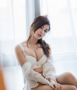 KL escort girl Bora