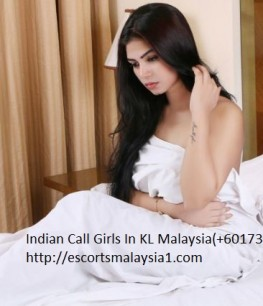 KL escort girl Saba 0173907640 Indian