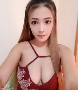 KL escort girl Miney